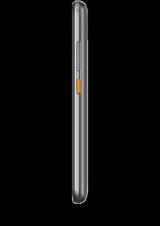 Orange Neva start gris