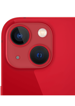 Apple iPhone 13 PRODUCT RED 256Go