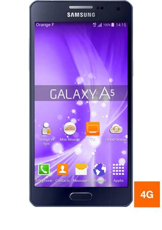 Samsung Galaxy A5 Vue 1