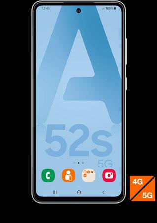 Samsung Galaxy A52s 5G menthe