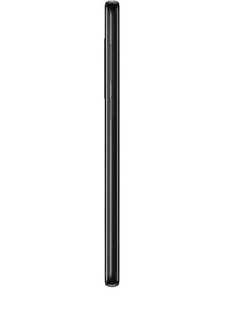 Samsung reconditionné Galaxy S9+ noir grade A Cadaoz
