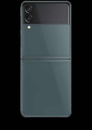 Samsung Samsung Galaxy Z Flip3 5G 128Go vert