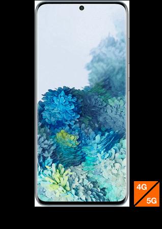 Samsung Galaxy S20+ 5G Bleu