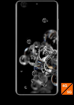 Samsung Galaxy S20 Ultra 5G Gris