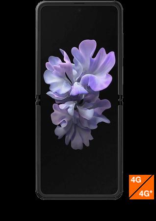 Samsung Galaxy Z Flip Noir