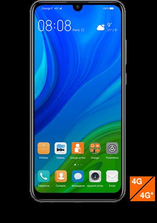 Huawei p smart 2020 -Vue 1