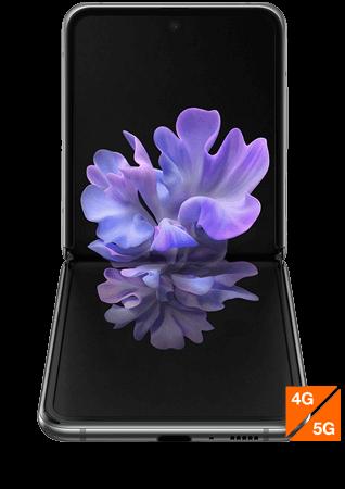 Samsung Z Flip 5G Gris