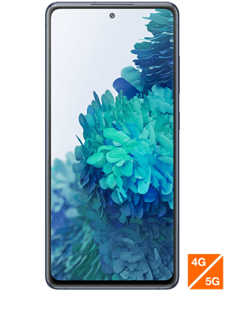 Samsung Galaxy S20 FE 5G Bleu