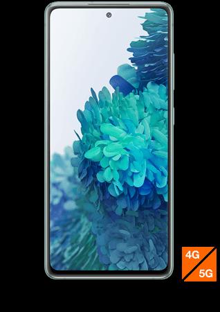 Samsung Galaxy S20 FE 5G Vert