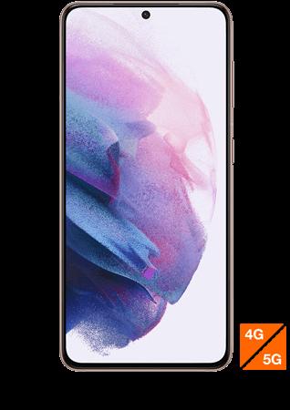Samsung Galaxy S21 Violet 256Go 5G