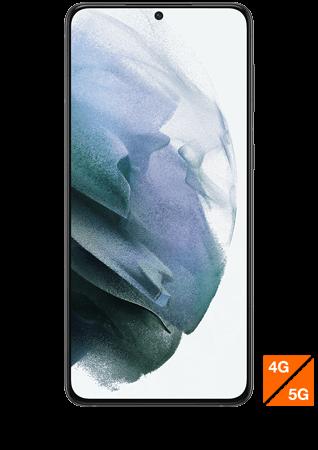 Samsung Galaxy S21+ noir 128Go 5G