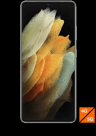 Samsung Galaxy S21 Ultra argent 256Go 5G