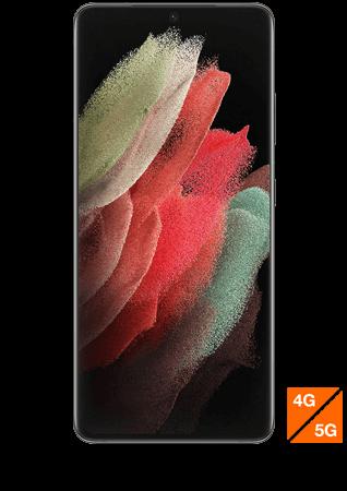 Samsung Galaxy S21 Ultra noir 256Go 5G