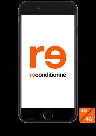 iPhone reconditionné 8 Gris 64Go grade A+ Recommerce