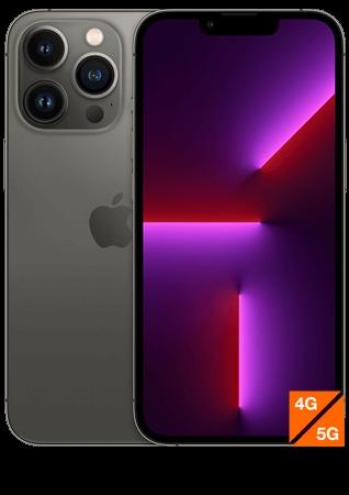 Apple iPhone 13 Pro Graphite 128Go