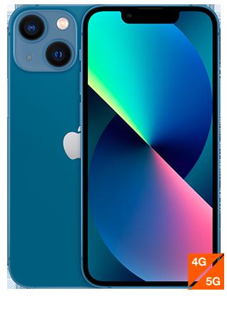 Apple iPhone 13 mini Bleu 128Go