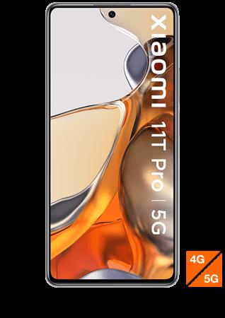 Xiaomi 11T Pro 5G  bleu 256Go