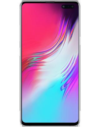 vue 1 Samsung Galaxy S10 5G Argent