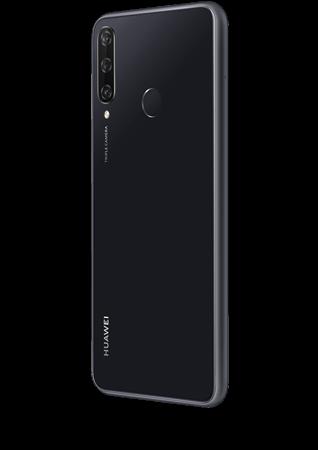 Huawei Y6P noir