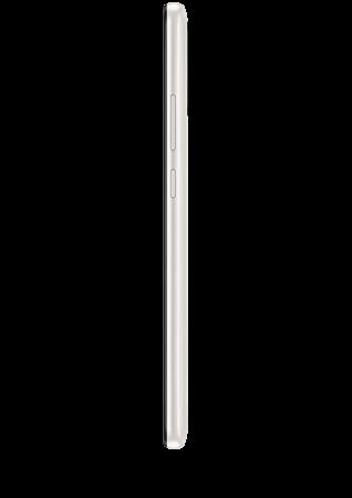 Samsung Galaxy A02s blanc