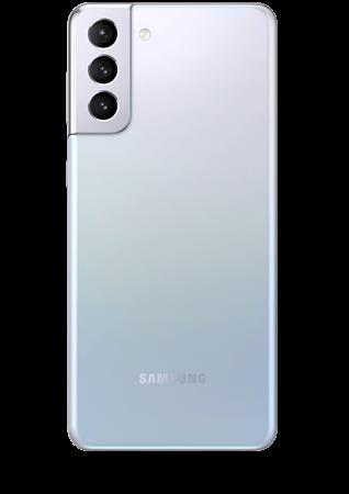 Samsung Galaxy S21+ argent 256Go 5G