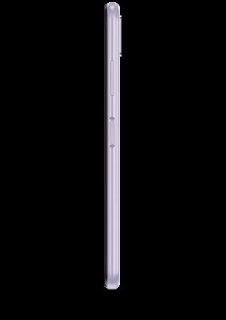 Samsung Galaxy A22 5G lavande