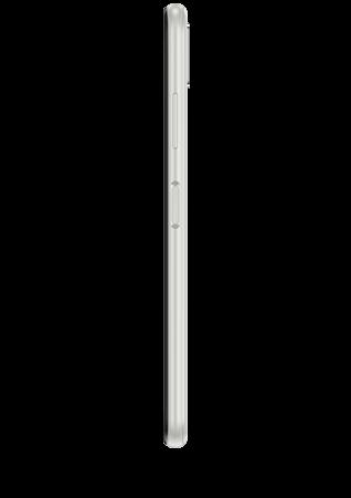 Samsung Galaxy A22 5G blanc