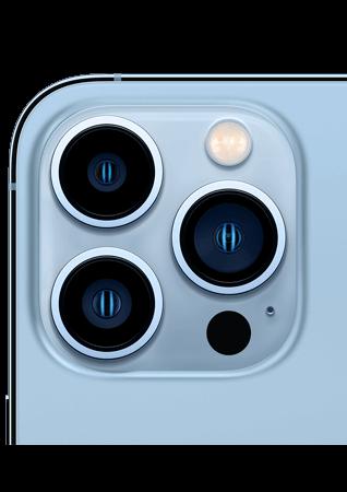Apple iPhone 13 Pro Bleu Alpin 128Go