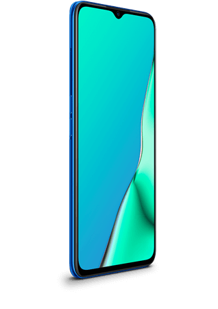 OPPO A9 2020 violet