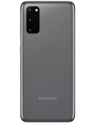 Samsung Galaxy S20 Gris