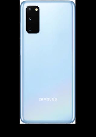 Samsung Galaxy S20 5G Bleu