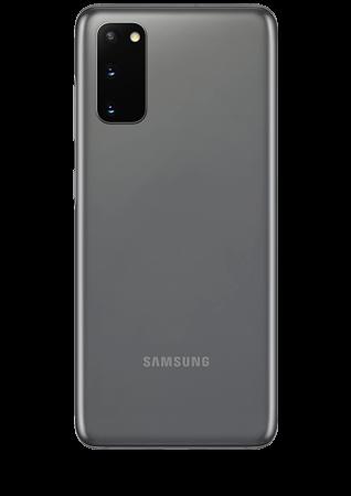 Samsung Galaxy S20 5G Gris