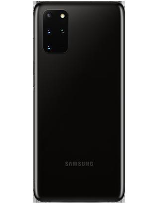 Samsung Galaxy S20+ Noir