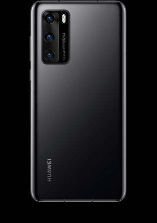 Huawei P40 noir 5G 128go