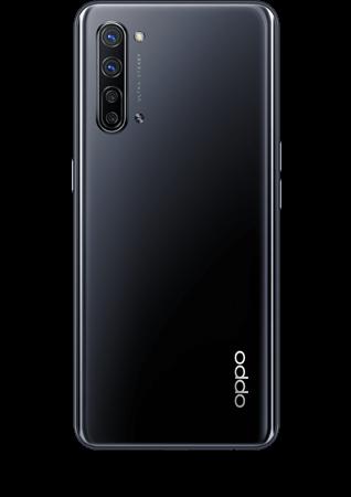 OPPO Find X2 Lite noir