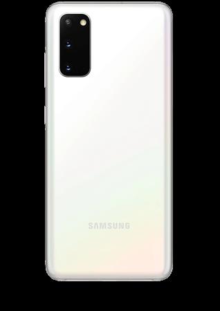 Samsung Galaxy S20+ Blanc