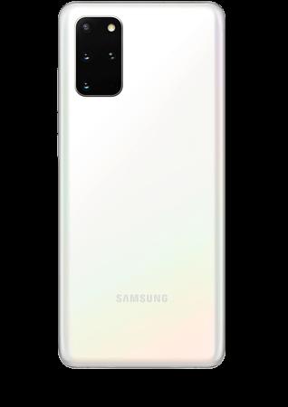 Samsung Galaxy S20+ 5G Blanc