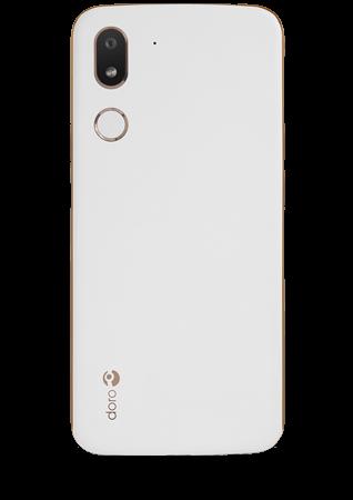 Doro Doro 8062 Blanc