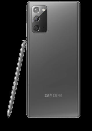 Samsung Samsung Galaxy Note20 5G Gris 256Go