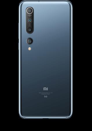 Xiaomi Xiaomi Mi 10 5G gris