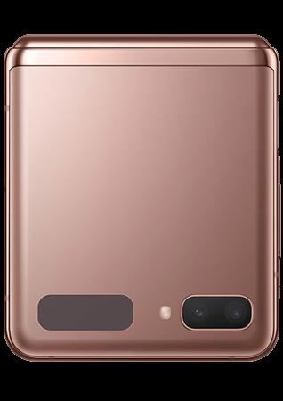 Samsung Z Flip 5G Bronze