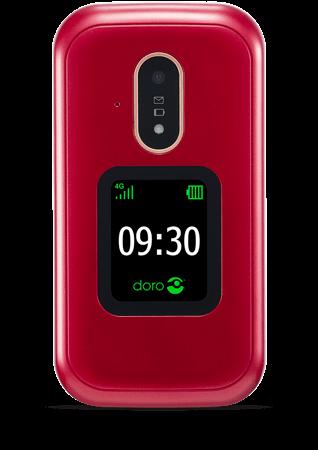 Doro 7080 rouge