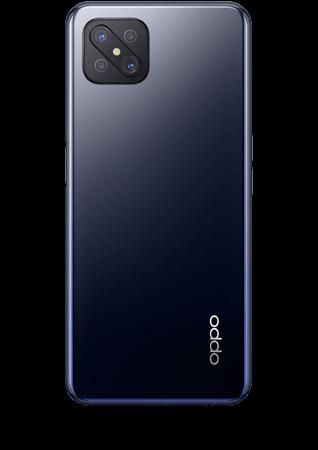 OPPO Reno4 Z noir 5G