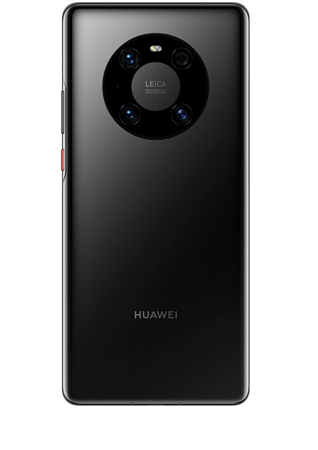 Huawei Mate40 Pro noir 5G