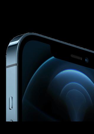 Apple iPhone 12 Pro Max Bleu pacifique 512 Go