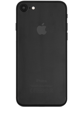 iPhone reconditionné 7 noir 128Go grade premium Recommerce