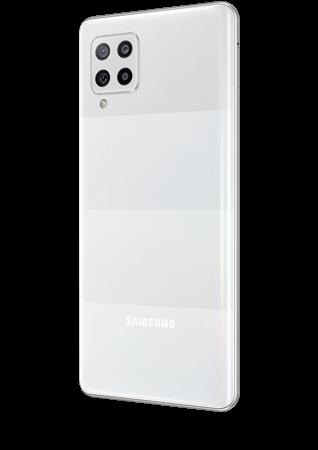 Samsung Galaxy A42 Blanc 5G