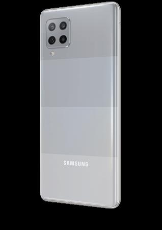 Samsung Galaxy A42 Gris 5G