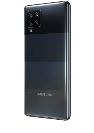 Samsung Galaxy A42 Noir 5G