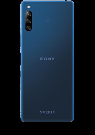 Sony Xperia L4 bleu